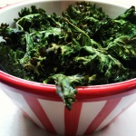 kale chips cover